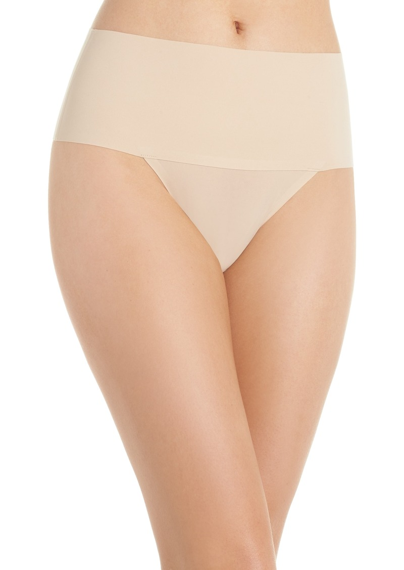 SPANX® Undie-tectable Thong (Buy More & Save)
