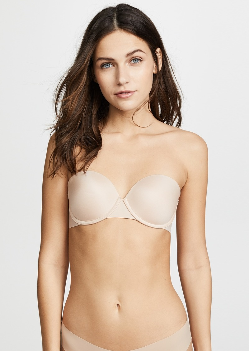 SPANX Up For Anything Lightly Lined Strapless Bra