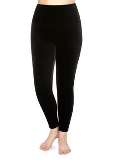 SPANX® Velvet Leggings (Plus Size)