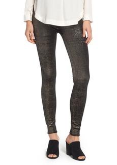 SPANX® Velvet Shine Leggings