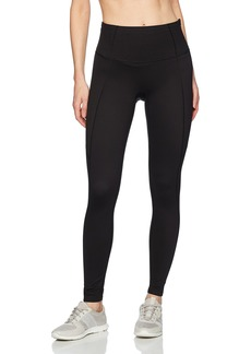 SPANX Women's Active Compression Full Length Leggings Pants black XL