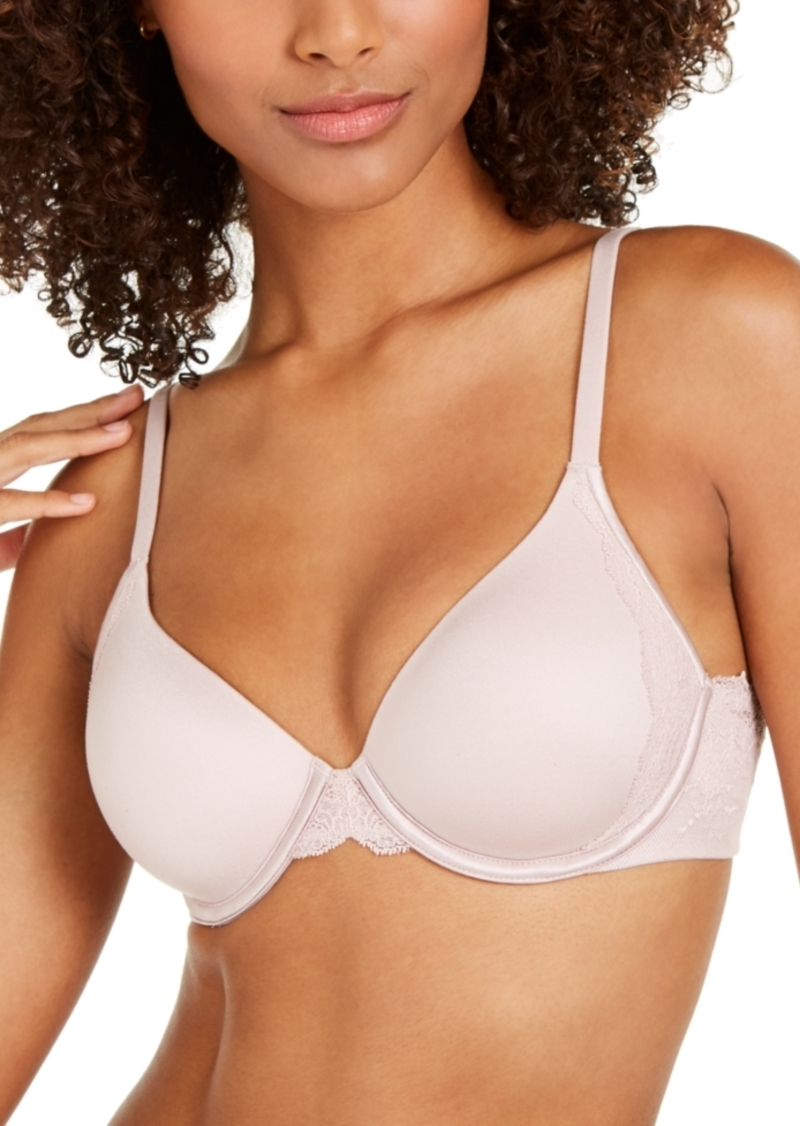 Spanx Women's Undie-tectable Lightly Lined Full Coverage Bra 30034R