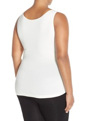 SPANX® 'In & Out' Tank (Plus Size)<br>