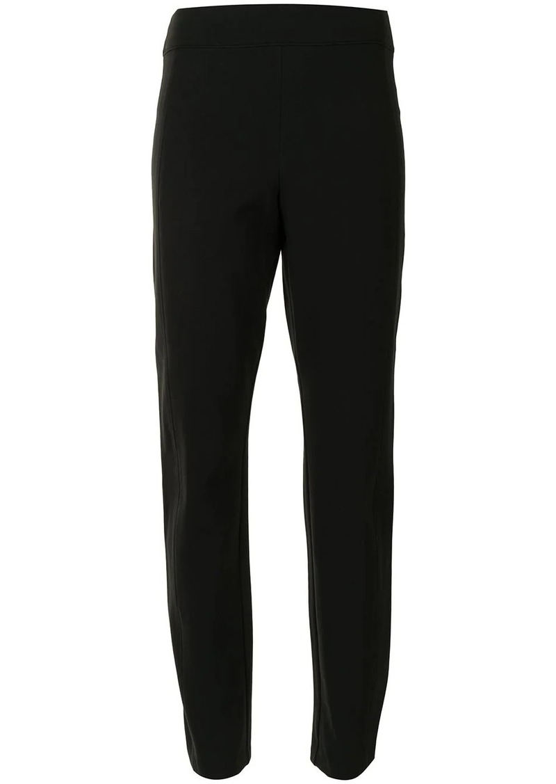 Spanx straight-leg trousers