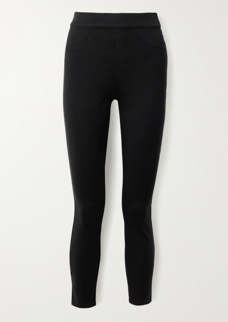 Spanx Stretch-ponte Skinny Pants