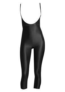 Spanx Suit Your Fancy Open-Bust Bodysuit