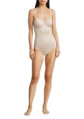 Spanx Suit Your Fancy Strapless Bodysuit