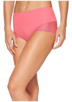 Spanx Undietectable Lace Hipster