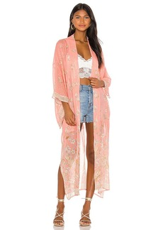 Spell & The Gypsy Collective Hendrix Robe
