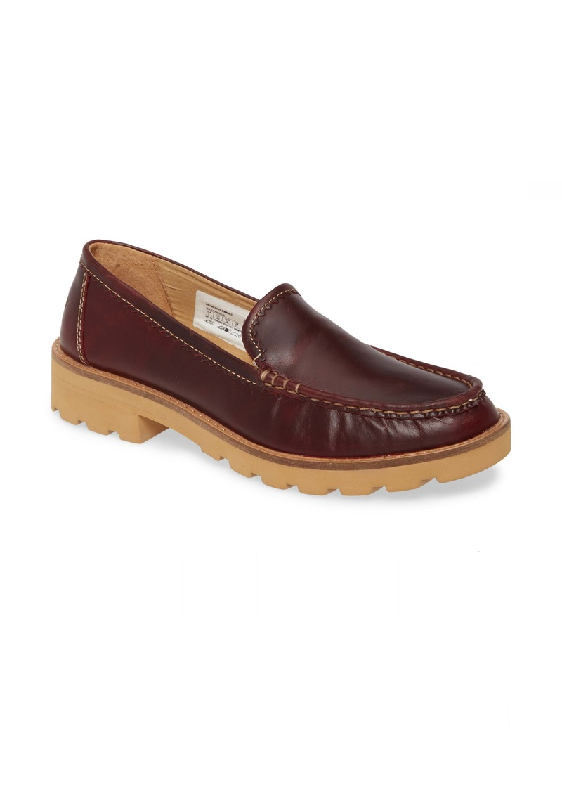 Sperry Top-Sider Sperry Authentic Lug Sole Loafer (Women)