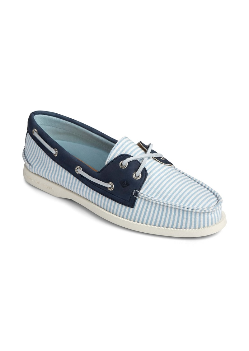 Sperry Top-Sider Sperry 'Authentic Original' Boat Shoe (Women)