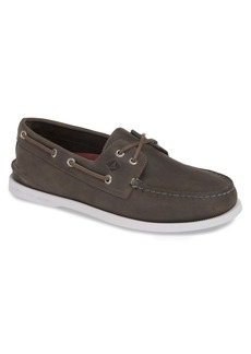 Sperry Top-Sider Sperry Authentic Original Cross Boat Shoe (Men)