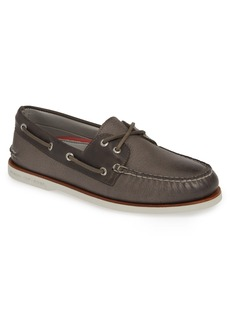 Sperry Top-Sider Sperry Authentic Original Gold Rivinton Boat Shoe (Men)
