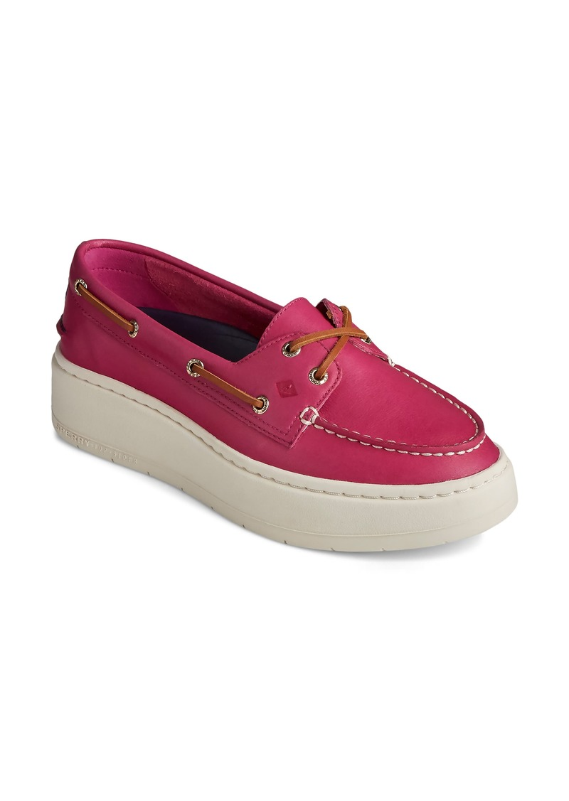 Sperry Top-Sider Sperry Authentic Original Platform Boat Shoe (Women)