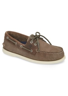 Sperry Top-Sider Sperry Authentic Original Two-Eye Boat Shoe (Men)