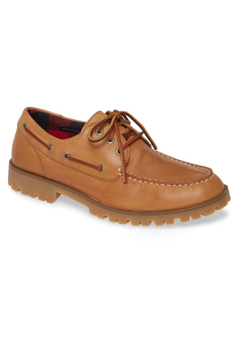 Sperry Top-Sider Sperry Authentic Original Waterproof Boat Shoe (Men)