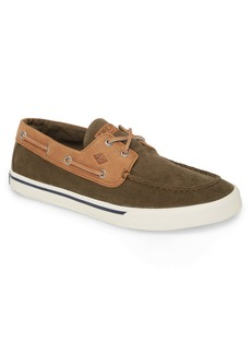 Sperry Top-Sider Sperry Bahama II Corduroy Boat Shoe (Men)