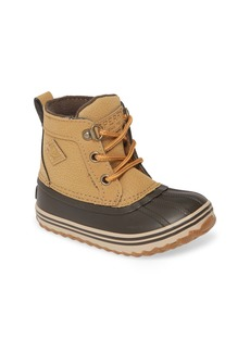Sperry Top-Sider Sperry Bowline Boot (Walker & Toddler)