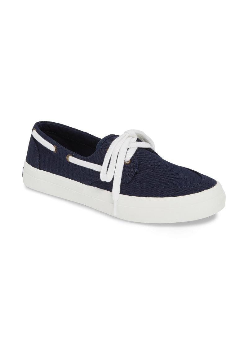 Sperry Top-Sider Sperry Crest Boat Sneaker (Women)
