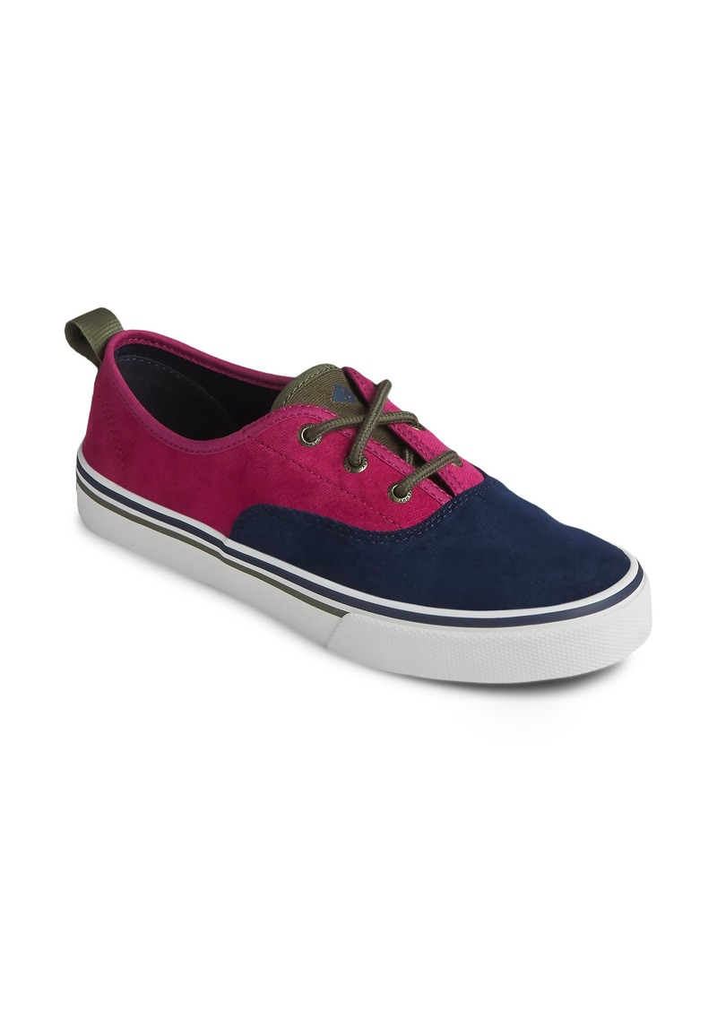 Sperry Top-Sider Sperry Crest CVO Sneaker (Women)