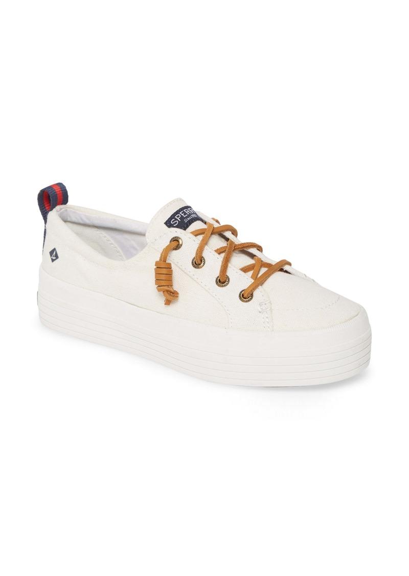 Sperry Top-Sider Sperry Crest Vibe Platform Sneaker (Women)