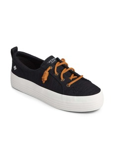 Sperry Top-Sider Sperry Crest Vibe Slip-On Platform Sneaker (Women)