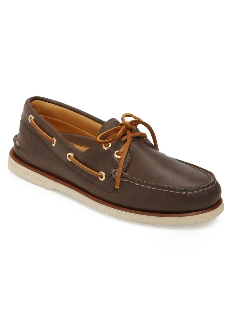 1cf54d4e969 Sperry Top-Sider Sperry  Gold Cup - Authentic Original  Boat Shoe (Men