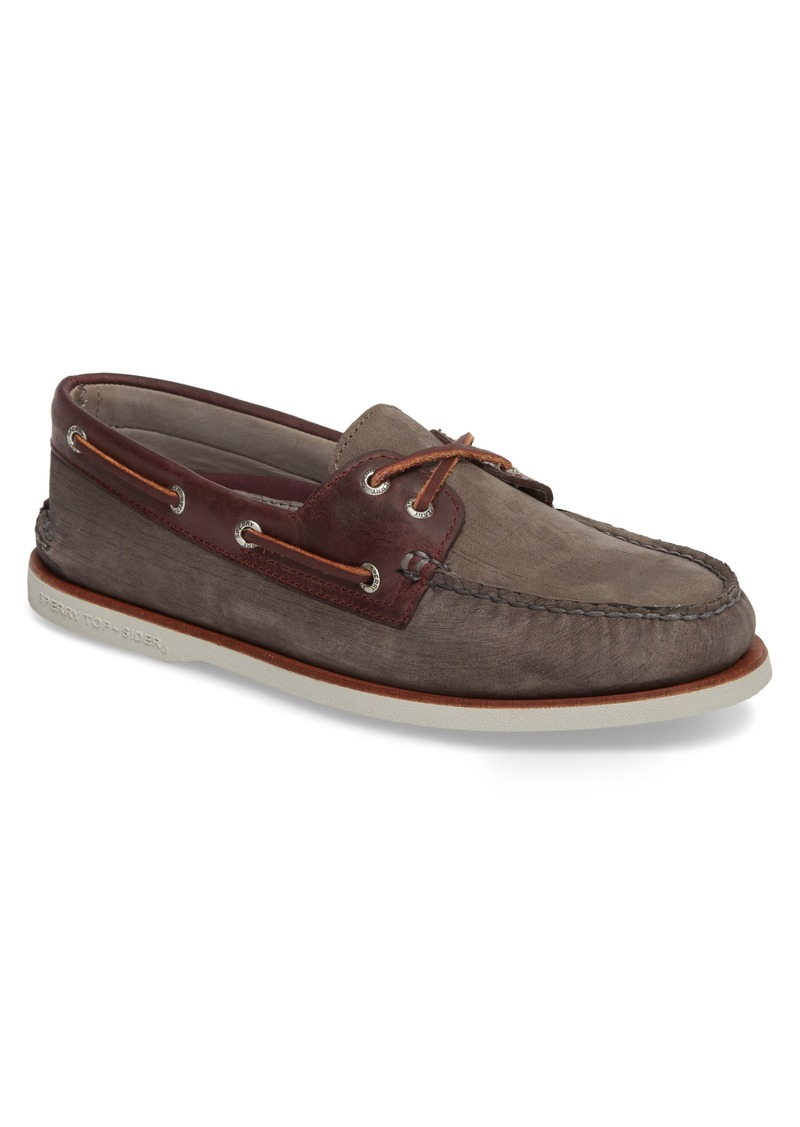 Sperry Top-Sider Sperry Gold Cup - Authentic Original Boat Shoe (Men)