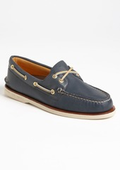 Sperry Top-Sider Sperry 'Gold Cup - Authentic Original' Boat Shoe (Men)