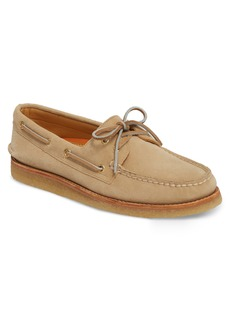 Sperry Top-Sider Sperry Gold Cup AO 2-Eye Boat Shoe (Men)