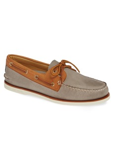 Sperry Top-Sider Sperry Gold Cup AO Boat Shoe (Men)