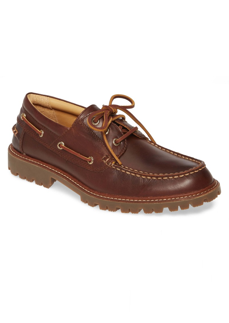 Sperry Top-Sider Sperry Gold Cup Authentic Original Boat Shoe (Men)
