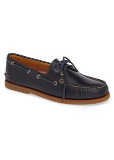 Sperry Top-Sider Sperry Gold Cup Boat Shoe (Men)