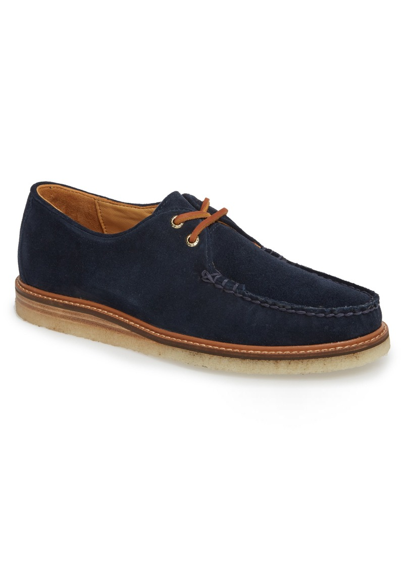 Sperry Top-Sider Sperry Gold Cup Captain's Crepe Sole Oxford (Men)