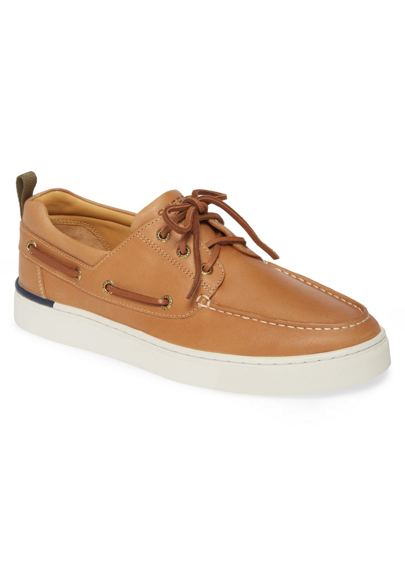 Sperry Top-Sider Sperry Gold Cup Victura Boat Shoe (Men)