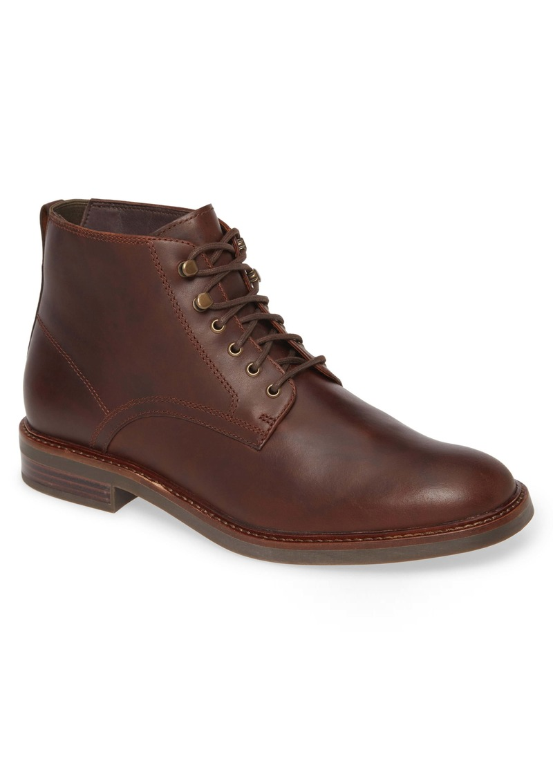 Sperry Top-Sider Sperry Gold Elite Waterproof Plain Toe Boot (Men)