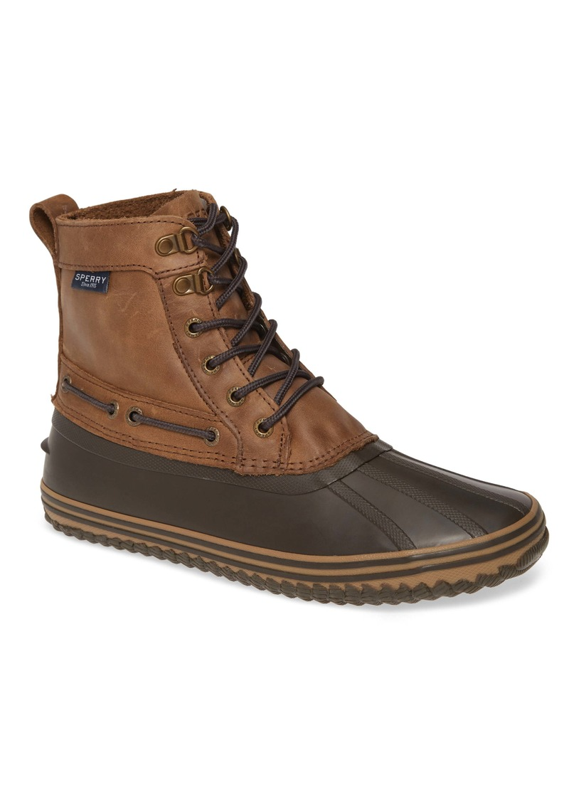 Sperry Top-Sider Sperry Huntington Waterproof Duck Boot (Men)