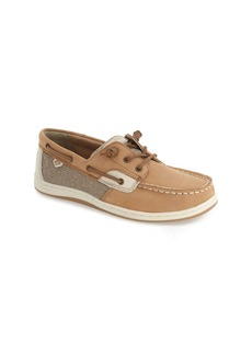 Sperry Top-Sider Sperry Kids 'Songfish' Boat Shoe (Little Kid & Big Kid)