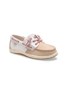 Sperry Top-Sider Sperry Kids 'Songfish' Boat Shoe (Little Kid & Big Kid)