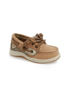 Sperry Top-Sider Sperry Kids 'Songfish' Boat Shoe (Walker & Toddler)