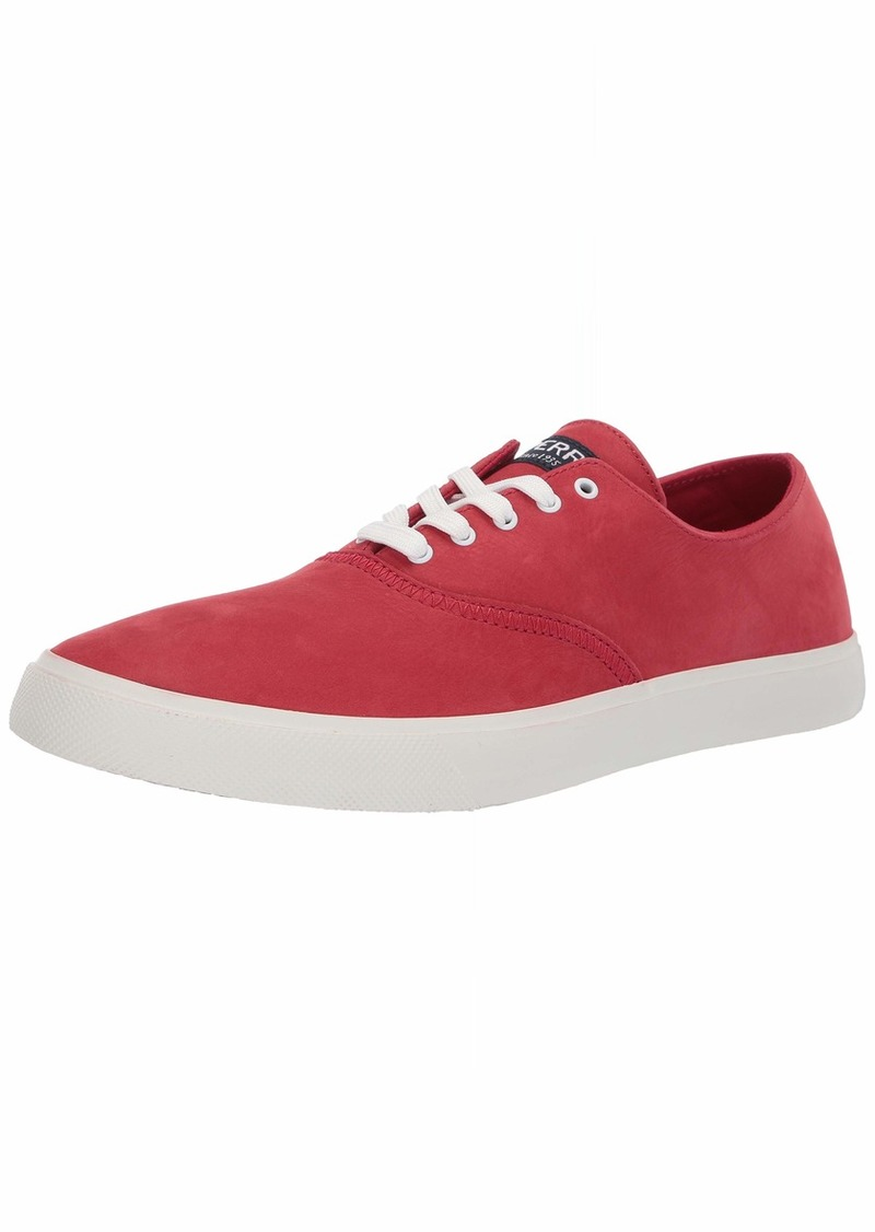 Sperry Top-Sider Sperry Men's Captain's CVO Washable Sneaker