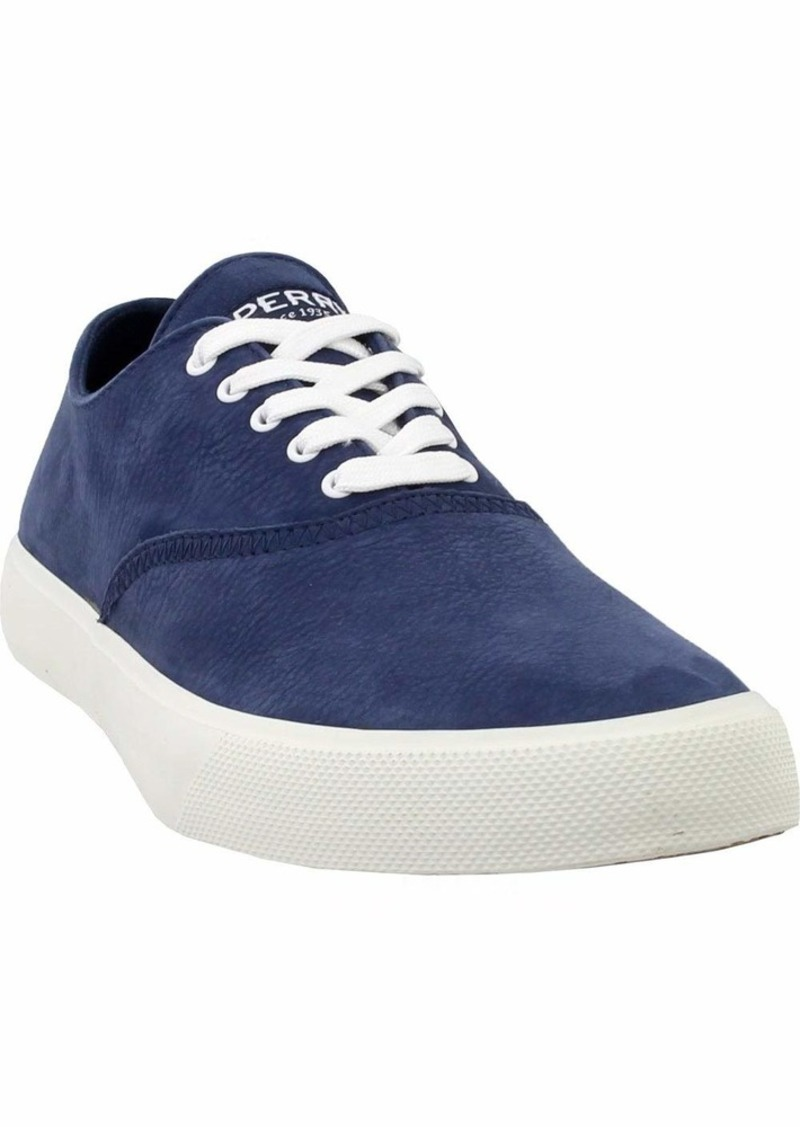 Sperry Top-Sider Men's Captain's CVO Washable Sneaker