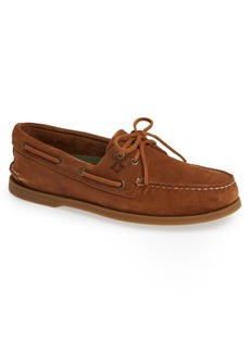 Sperry Top-Sider Sperry Original Suede Boat Shoe (Men)