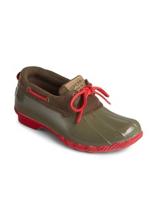 Sperry Top-Sider Sperry Saltwater 1-Eye Duck Bootie (Women)