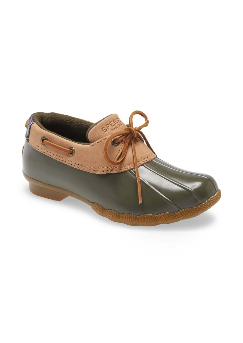Sperry Top-Sider Sperry Saltwater Bootie (Women)