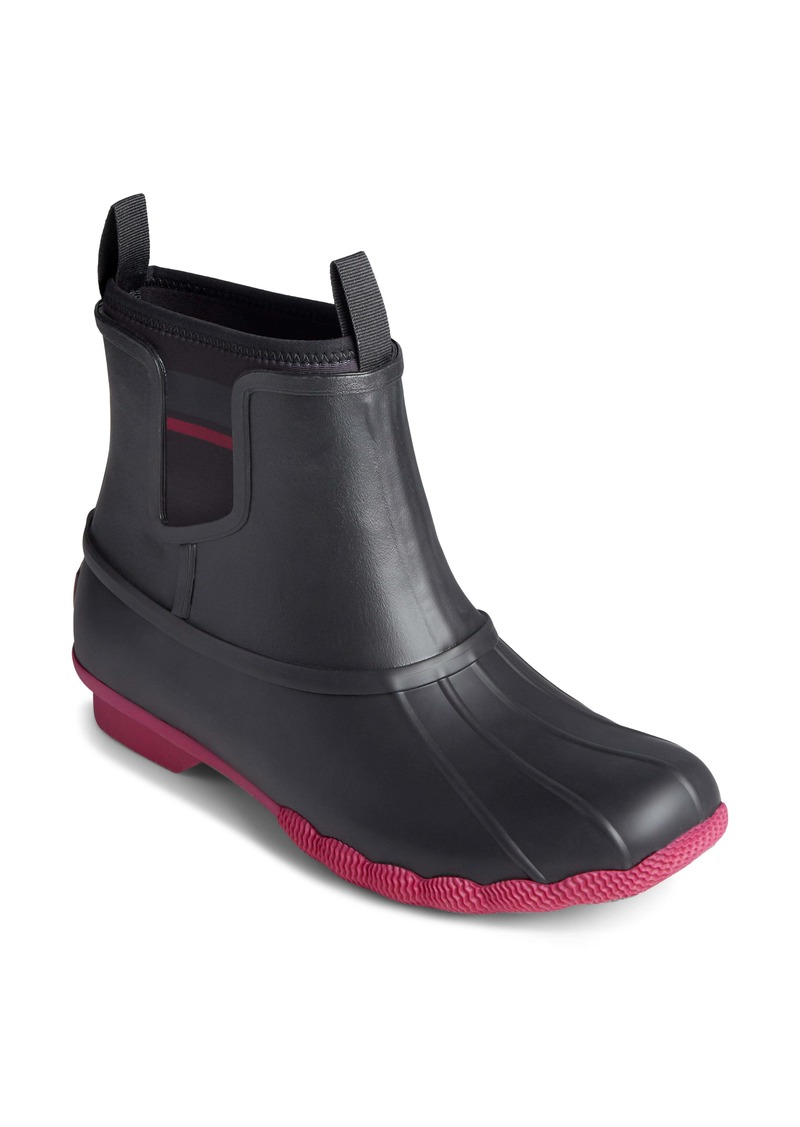 Sperry Top-Sider Sperry Saltwater Chelsea Duck Boot (Women)