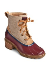 Sperry Top-Sider Sperry Saltwater Duck Bootie (Women)