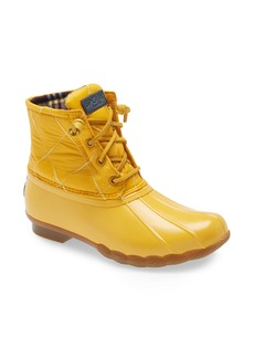 Sperry Top-Sider Sperry Saltwater Duck Rain Boot (Women)