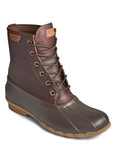 Sperry Top-Sider Sperry Saltwater Duck Waterproof Rain Boot (Men)