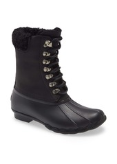 Sperry Top-Sider Sperry Saltwater Waterproof Boot (Women)